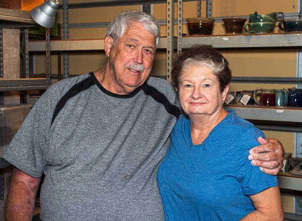Joe & Tonda Jeffcoat