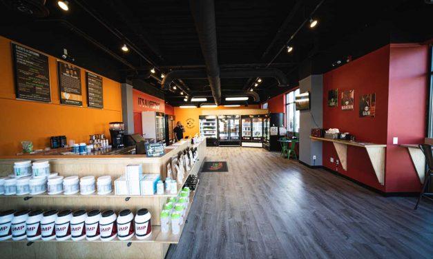 Business Profile: Clean Eatz Express Leland