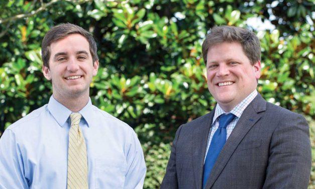 Business Profile: Jon Tait – Signature Wealth Strategies