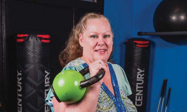 Donna Wilson: Making a Change