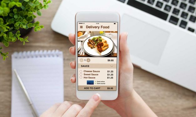 The New Way of Dining Out