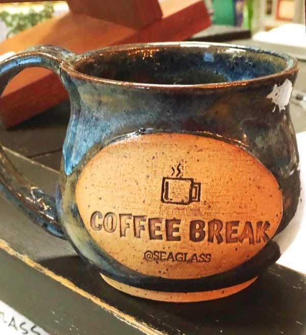 CoffeeBreakSeaglassSalvageNC