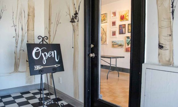 Business Profile: Gallery Citrine