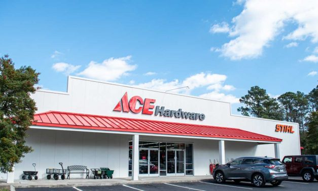 Business Profile: Southport Ace Hardware