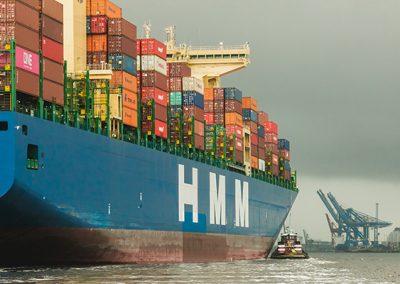 MV Hyundai Hope