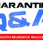 Quarantine Q&A with South Brunswick Magazine