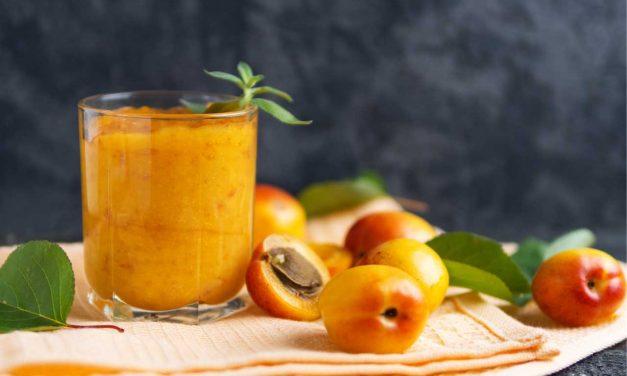 Apricot Aperitif