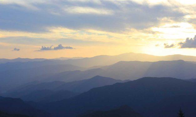 The Blue Ridge is Calling