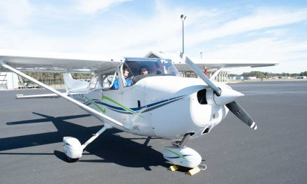 Business Profile: Brunswick Air