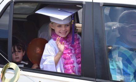 Charter Day School Celebrates Triumphant Graduation
