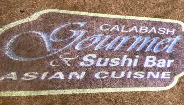 GourmetSushiCalabash