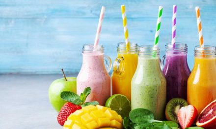 Perfecting Smoothies