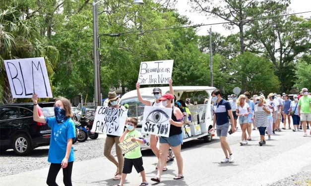 Social Justice March