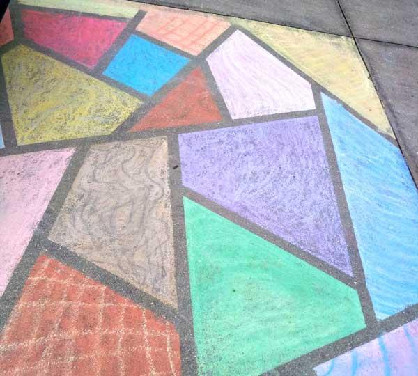 SidewalkCharkBrunswickCounty