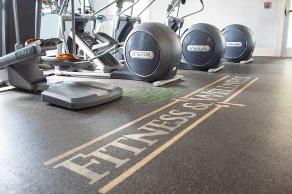 FitnessCenteratBrunswickForestNC