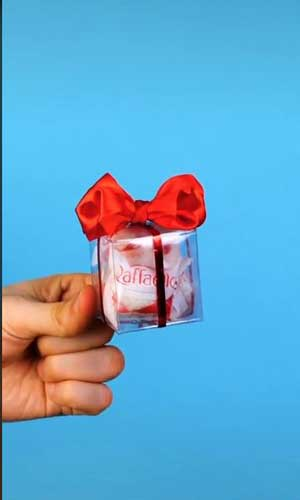 Plastic-Bottle-Gift-Box