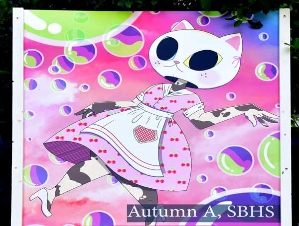 Autumn A - South Brunswick High School