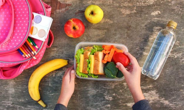 Free School Day Meals
