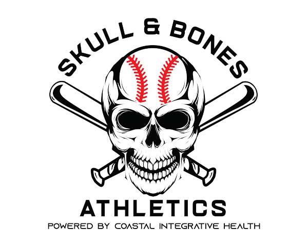Skull & Bones Logo Leland NC