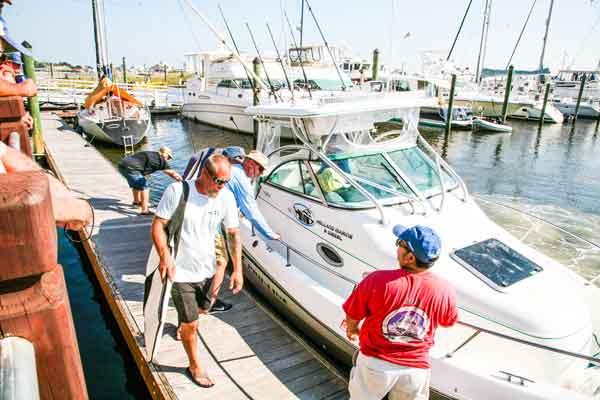 King Mackerel 2020 Southport NC