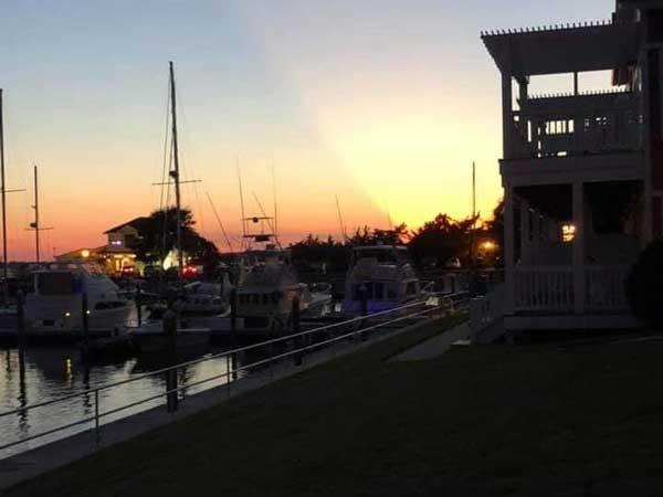Joseph's Bistro Sunset Southport NC