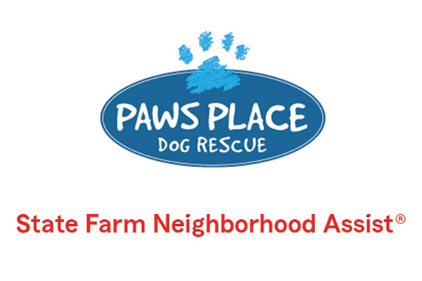 State Farm Assist Paws Place Winnabow NC
