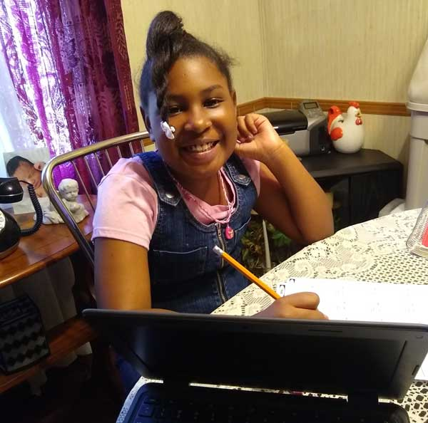 Waccamaw-School-Student-Ajanay-working-at-home-Sept-2020