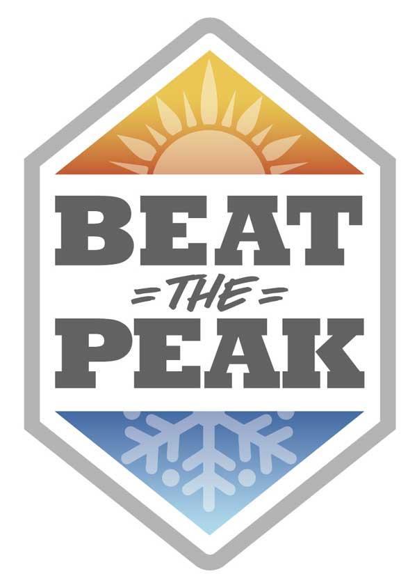 Beat The Peak Brunswick NC BEMC
