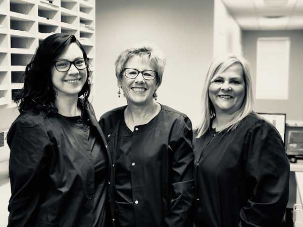 Dental Hygienists Sunset Dental NC