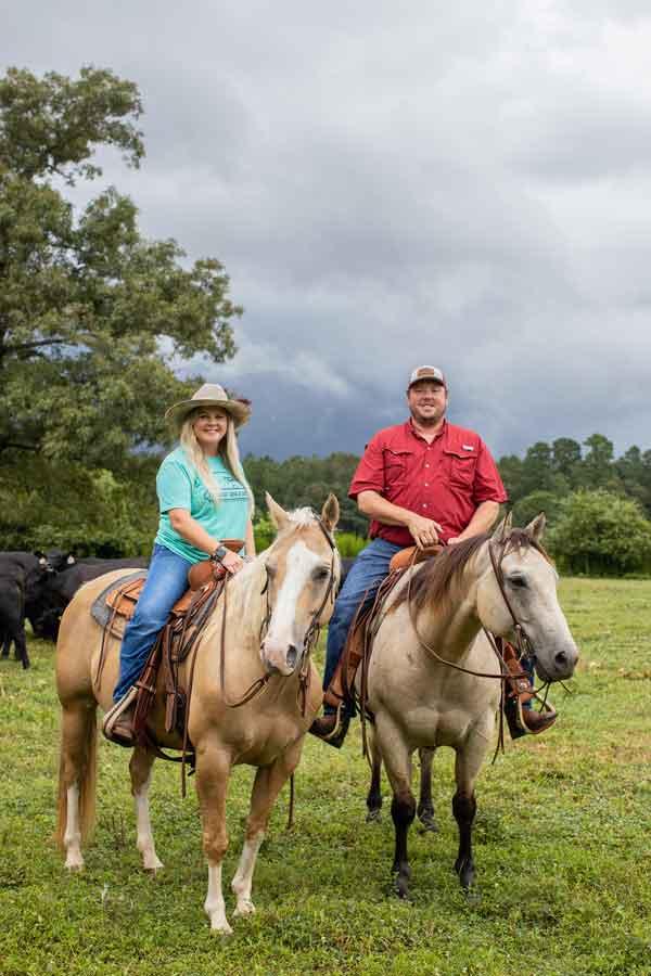 Northwest Land and Cattle Leland NC