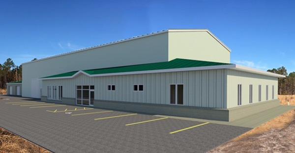 H2GO RO Plant - Belville NC
