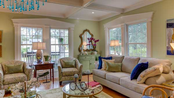 Southport NC Home Renovation Historic