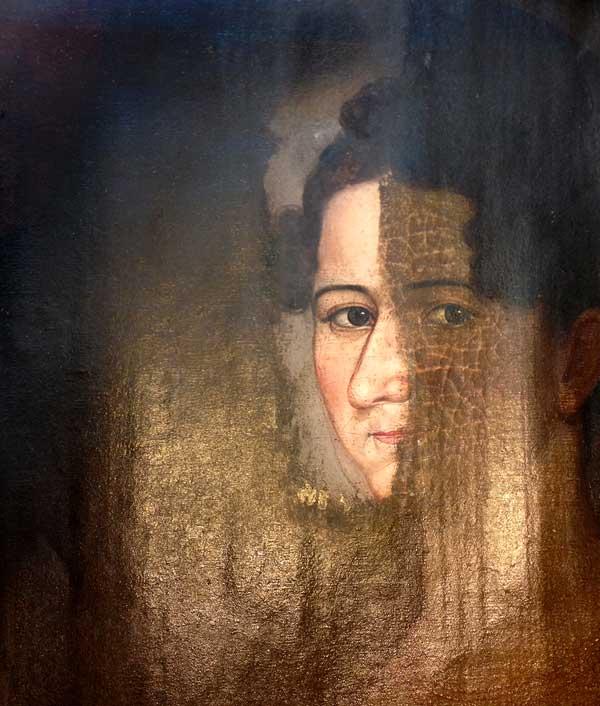 Strazza Art Restoration