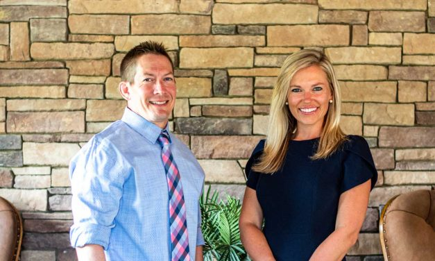 Business Profile: Melissa Owen, DDS