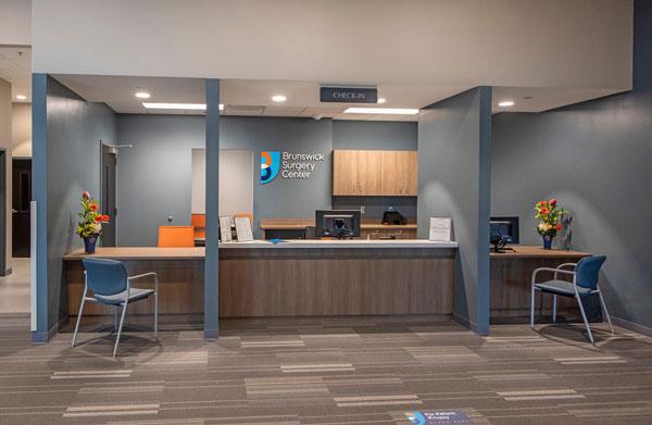 Brunswick Surgery Center Leland NC