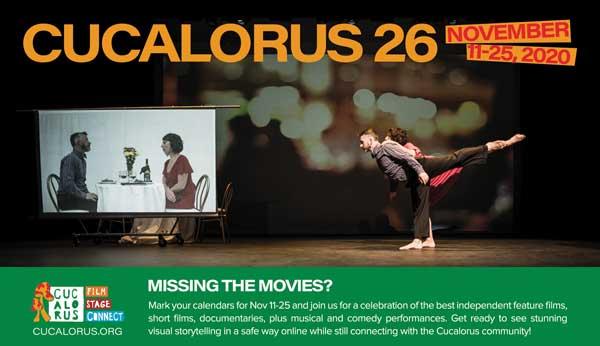 Cucalorus 2020 Wilmington NC