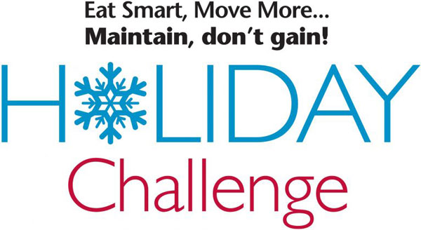 Holiday Challenge NC Cooperative Extension