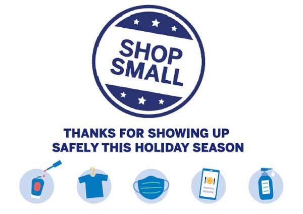 Shop Small Southport Oak Island Chamber NC
