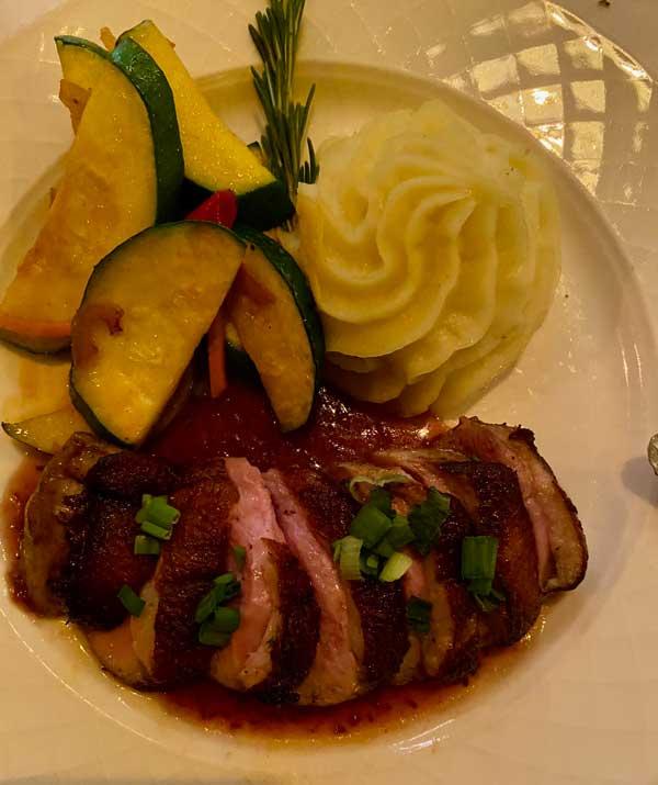 Steak Parsons Table Little River SC