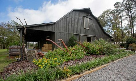 Holiday Market planned at the Barn at Rock Creek