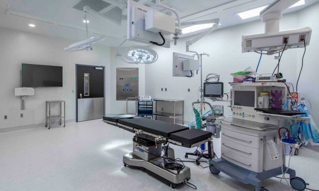 A Dedication to Orthopedic Outpatient Care