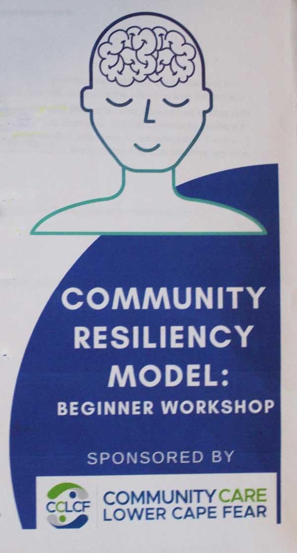 Brunswick NC Resiliency Task Force