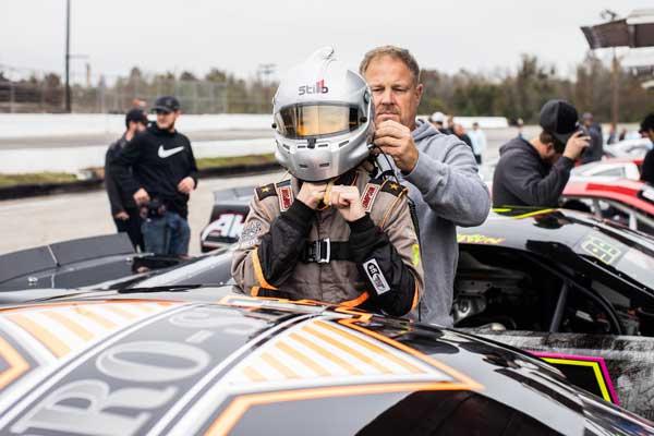 Brunswick NC Whitney Meggs Racing