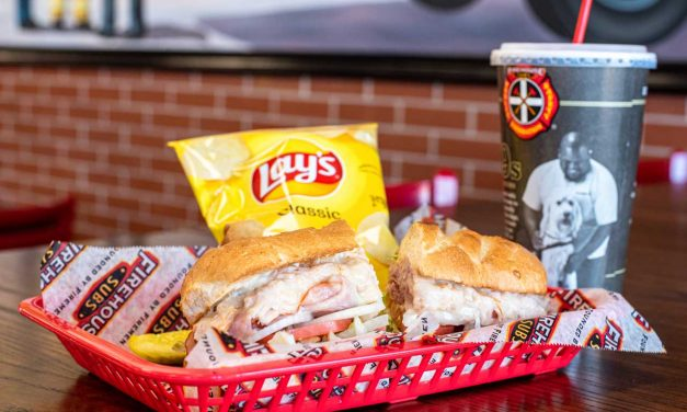 New Business – Firehouse Subs