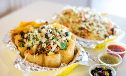 New Business – Islands Fresh Mex Grill
