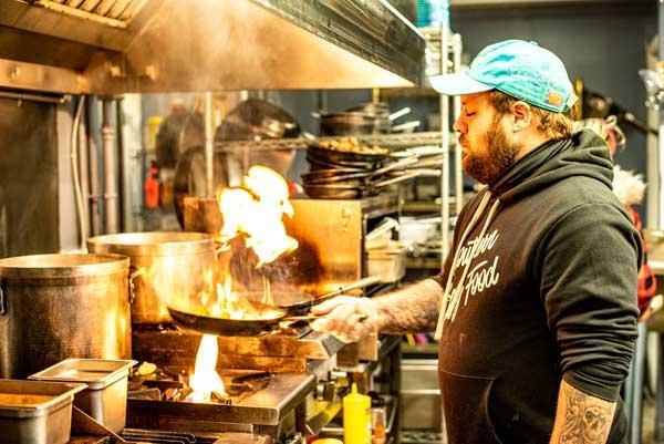Leland NC M&K's Southern Kitchen