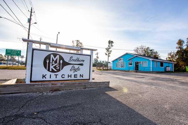 M&K's Southern Kitchen Leland NC 2020