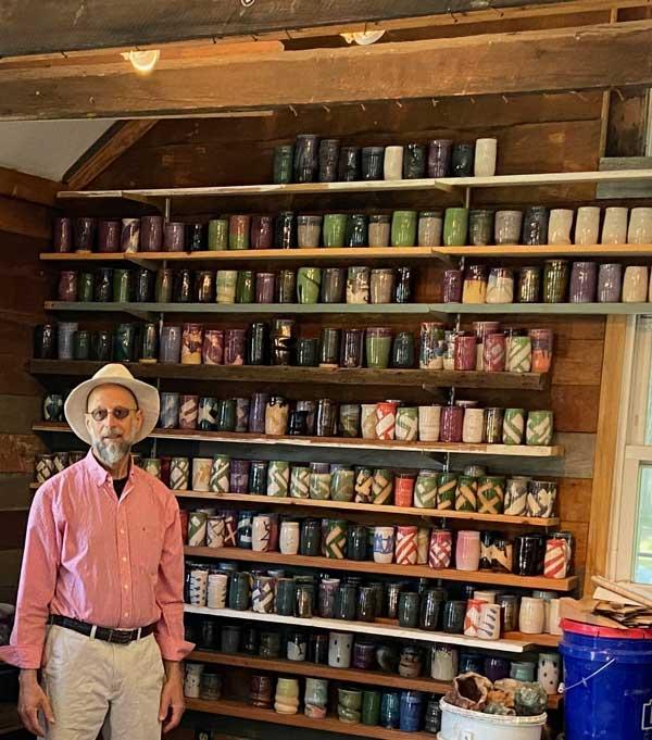Potter Mark Gordon Brunswick NC