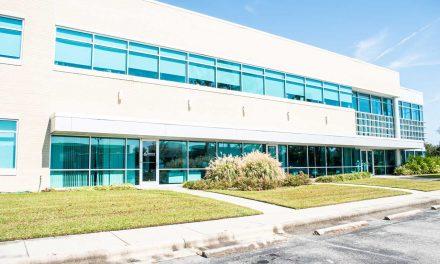 New Business – Trinity Wellness Center