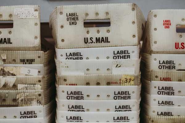USPS Leland NC Post Master
